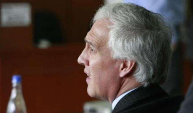 Samuel Moreno Rojas enfrenta tres procesos por el 'carrusel de la contratación'.