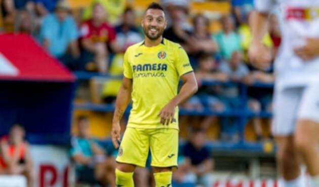 El español Santi Cazorla regresa a las canchas después de tres años fuera por lesión