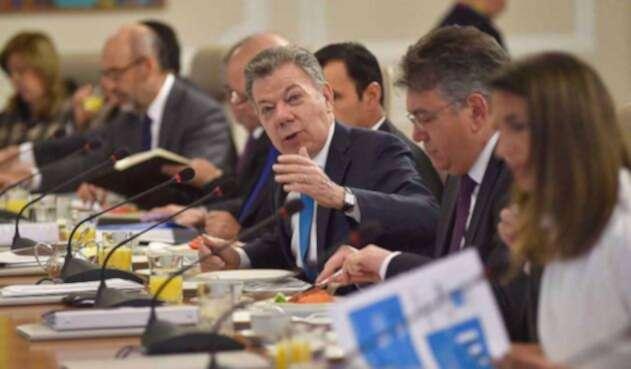 La medida fue adoptada tras las alarmante cifra de asesinatos de líderes sociales en Colombia