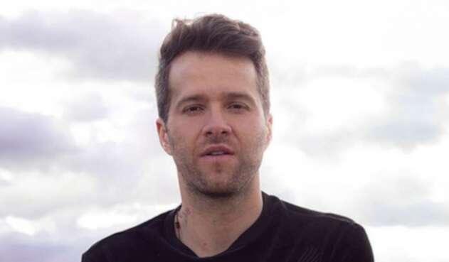 Sebastián Yepes, cantante colombiano
