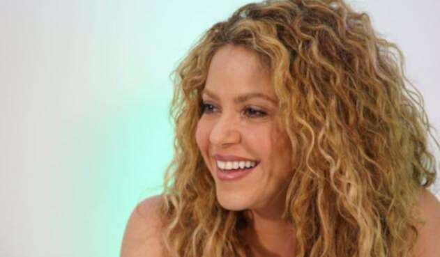 Shakira en Barranquilla 2018
