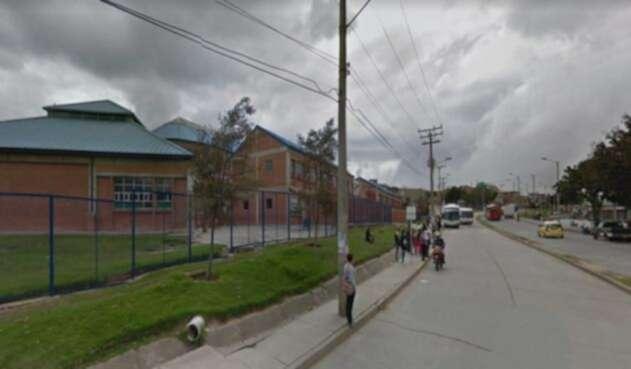 Siguen los cierres temporales de jardines públicos en Bogotá