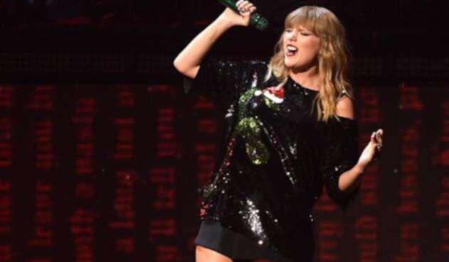 Taylor Swift debutará en el cine con adaptación de musical 'Cats'