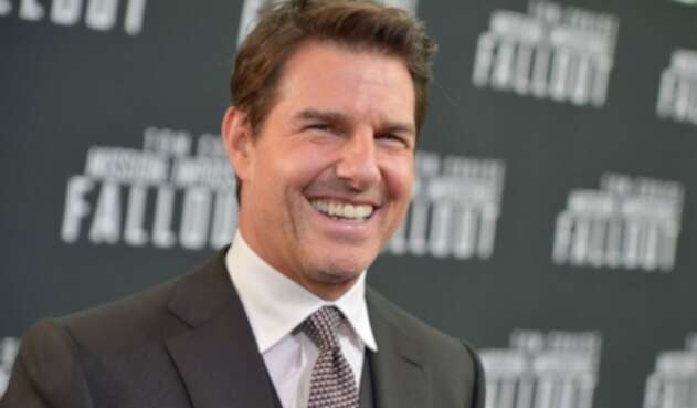 Tom Cruise, protagoniza Mision Imposible: fallout