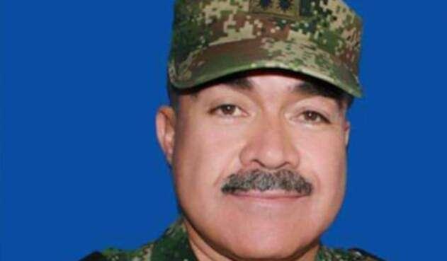 Torres Escalante es acusado de participar en los falsos positivos