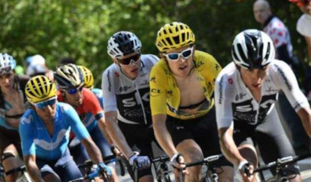 Tour de Francia: la etapa 16 regresa con la alta montaña