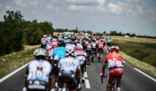 El Tour arranca enmarcado por la polémica de Chris Froome
