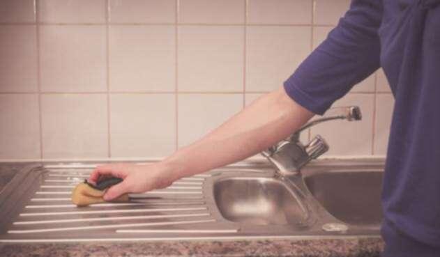 Trabajo Doméstico Hombres