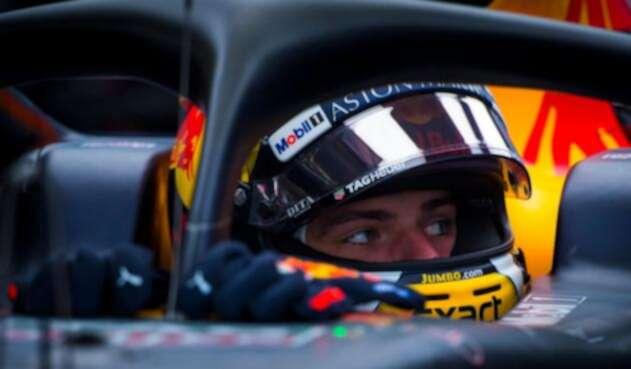 Max Vestappen, ganador del Gran Premio de Austria de Fórmula 1