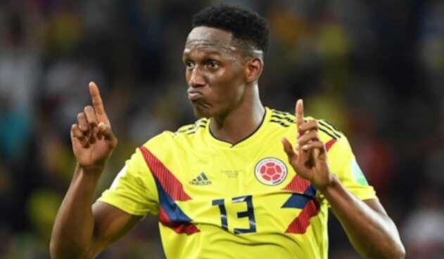 Yerry Mina disputó un gran Mundial con la Selección Colombia