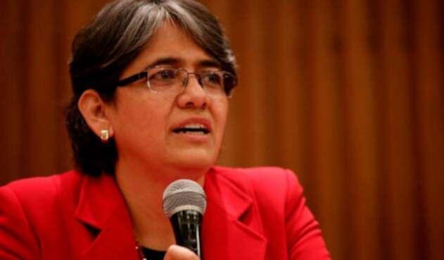Yolanda Ruiz, directora de RCN Radio