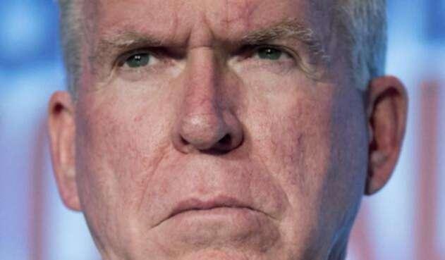 John Brennan afirmó que Trump está desesperado por protegerse a sí mismo.