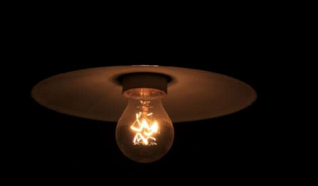 plantilla cortes de luz