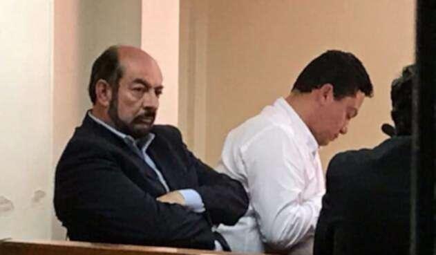 Juez prorrogó la medida de aseguramiento en contra del exsecretario de Movilidad Rafael