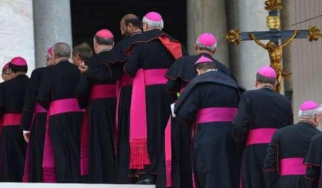 Vaticano destituyó a 884 curas pederastas en los últimos 10 años.