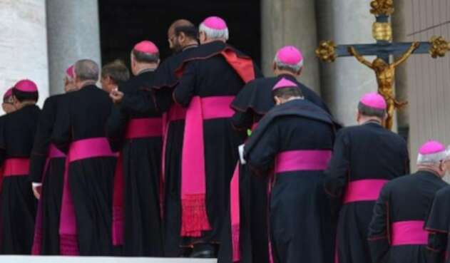 Vaticano expulsa a un excardenal por abusos sexuales