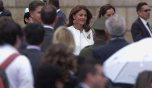 Marta Lucia Ramírez, una vicepresidenta sin radicalismos