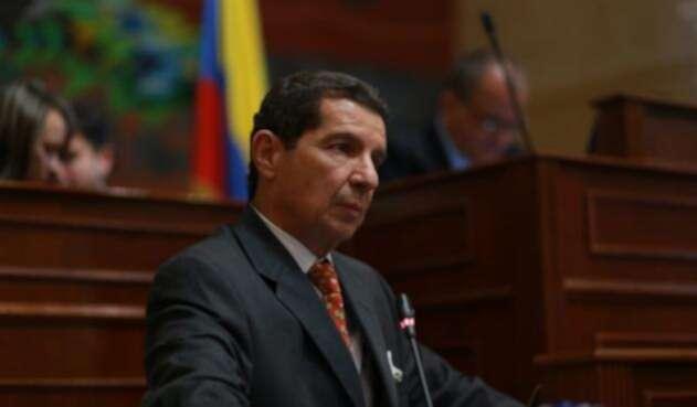 José Félix Lafaurie, presidente de Fedegán, candidato uribista a Contralor General.