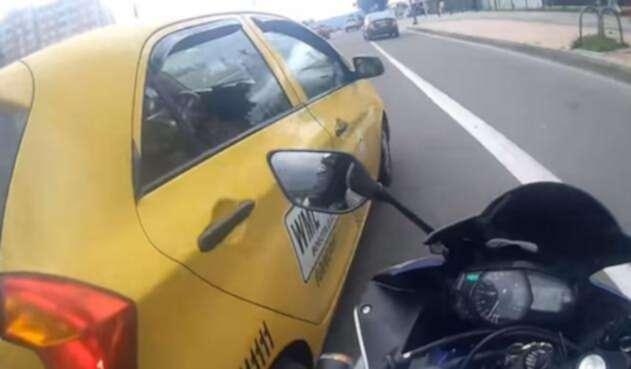Los accidentes de tránsito, en su gran mayoría, obedecen a temas de imprudencias