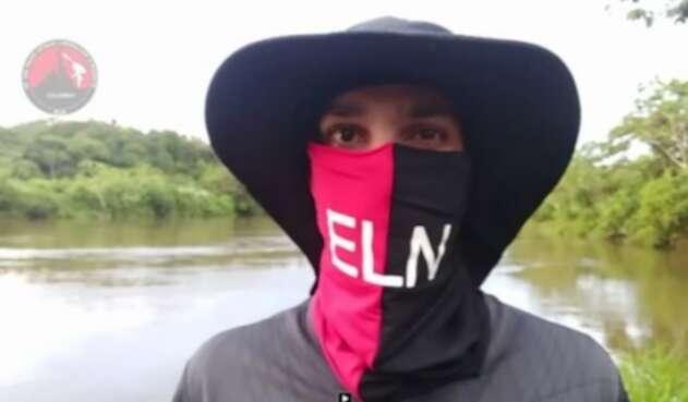 Alias Uriel confirma secuestro