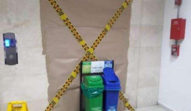 Por el desplome de uno de los ascensores del Palacio de Justicia piden a la Fiscalía intervenir.