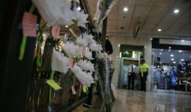 Envían a la cárcel por segunda vez a implicados en el atentado en contra del Centro Comercial Andino
