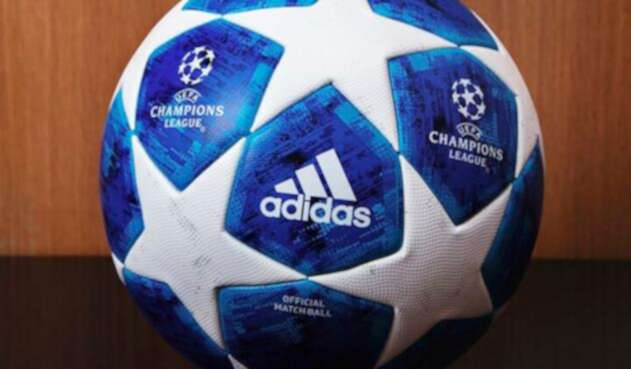 ee7028ba2373d El balón de la Champions 2018-2019