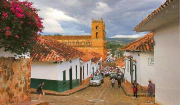 Barichara (Santander)