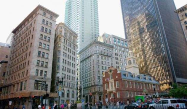 Boston es una de las ciudades que le apuesta al turismo educativo