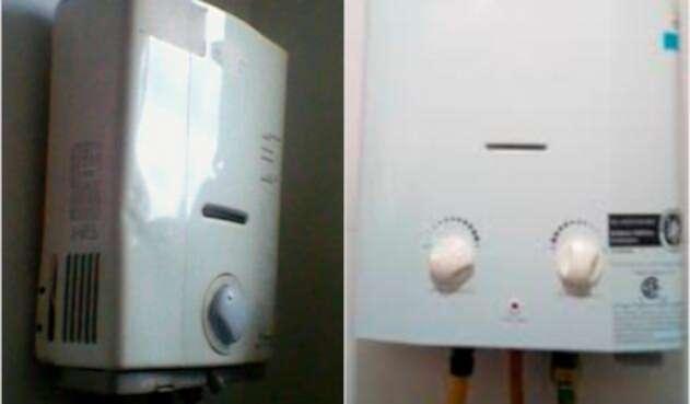 Los calentadores que ya no se pueden utilizar, según resolución del Ministerio de Minas y Energía
