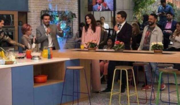 Nuevos programas del Canal RCN