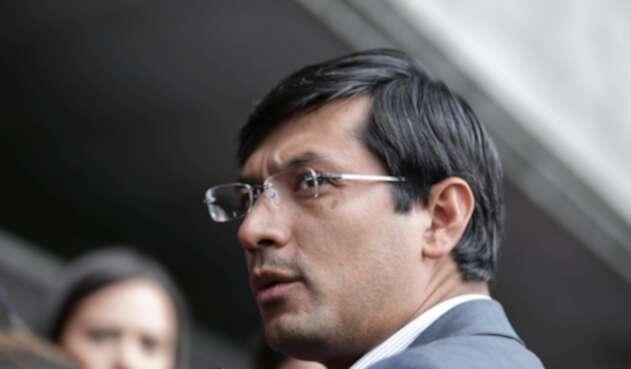 Camilo Romero, gobernador de Nariño
