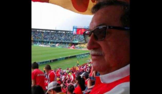 Luis Carlos Castillo Amaya