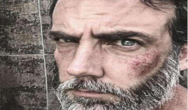 El actor puertorriqueño, Carlos Ponce, aseguró haber visto la cara de Jesús en una calle de Colombia