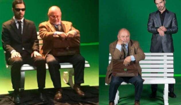 Cesar Mora vuelve al teatro con una comedia