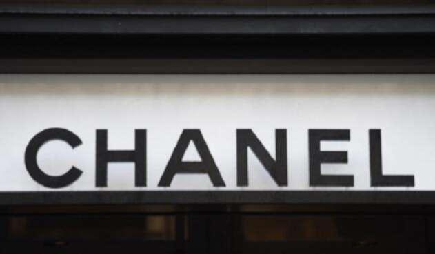 Marca Chanel.