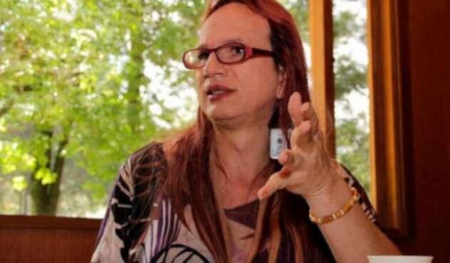 Brigitte Baptiste, directora del Instituto Humboldt.