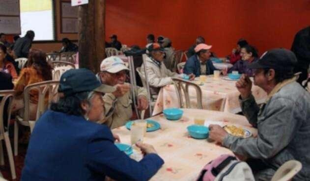 Cierre De Comedores Comunitarios En Bogotá La Fm