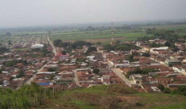 Municipio de Corinto Cauca