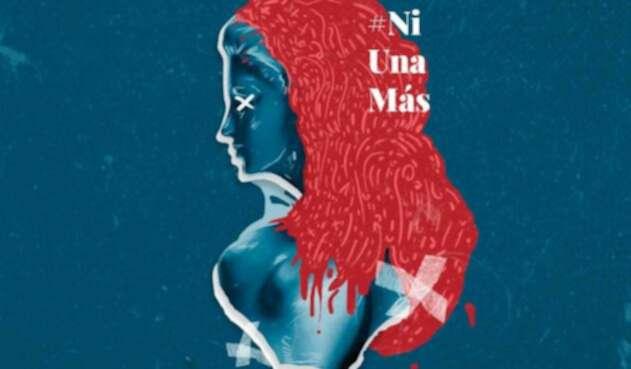 Feminicidio en Colombia