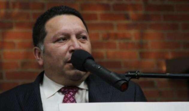 Manuel Vicente Duque cumple más de un año detenido