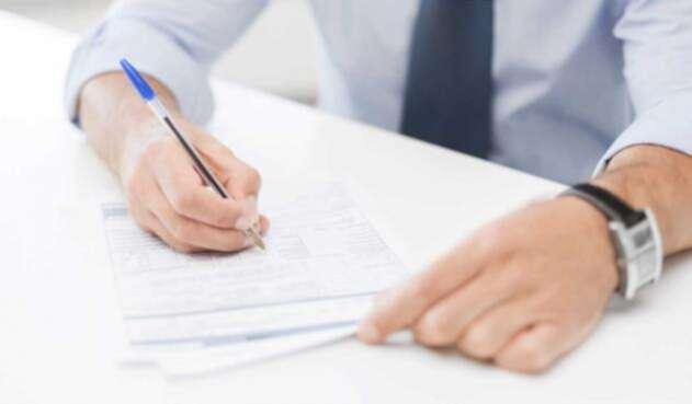 Programa virtual ayuda a diligenciar declaración de renta