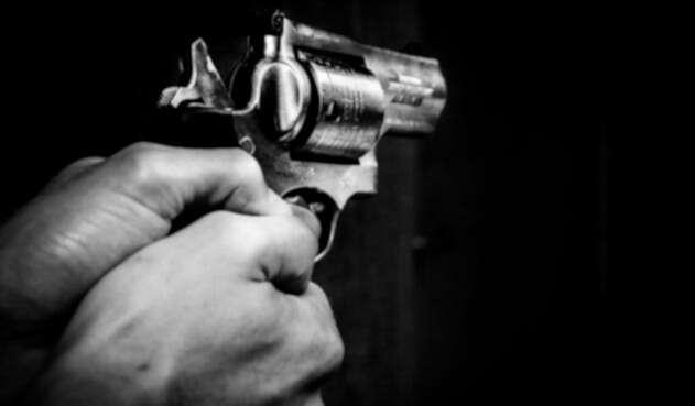 Disparo