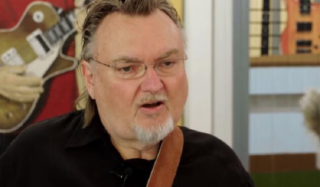 Ed King, exintegrante de Lynyrd Skynyrd
