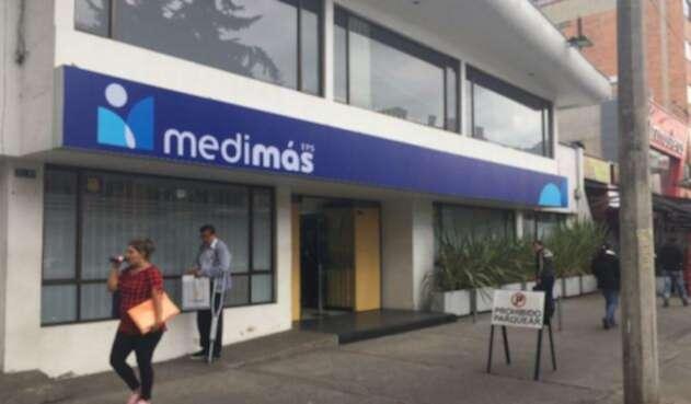 No entregar un medicamento llevó a la medida de arresto de los directivos de Medimás