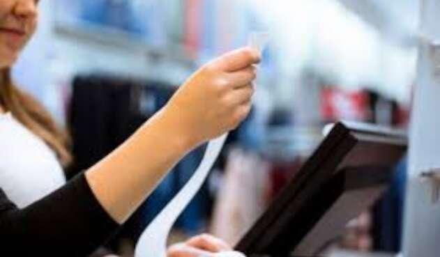 Comienza en firme la facturación electrónica en Colombia