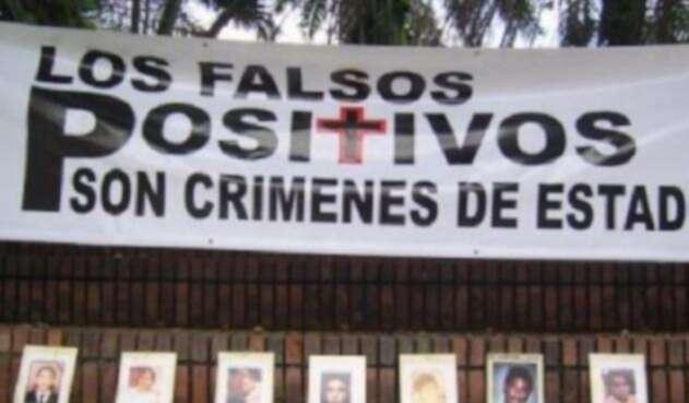 Se extendió una alarma por los falsos positivos y la reforma a la justicia de Paloma Valencia.