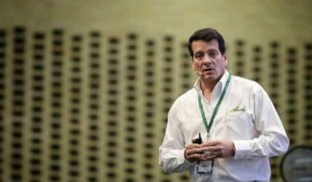 Felipe Bayón, presidente de Ecopetrol