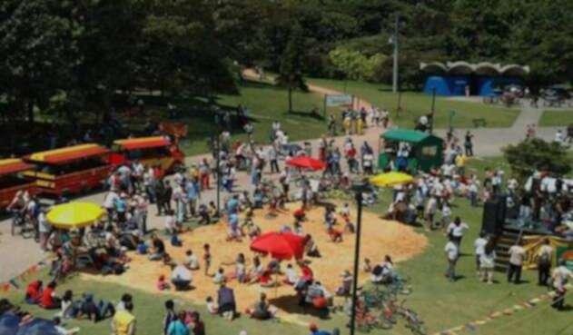 Festival de Verano de Bogotá