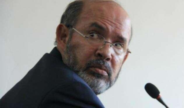 El exmagistrado de la Corte Suprema de Justicia, Francisco Ricaurte es investigado por el Cartel de la Toga